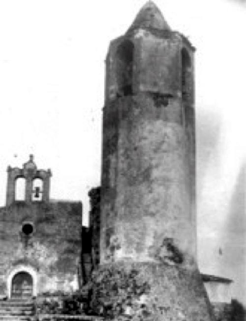 Esglèsia any 1920