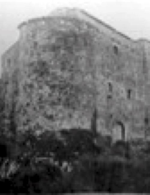 Castell any 1920